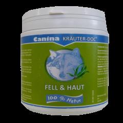 Canina – Kräuter-Doc Fell & Haut