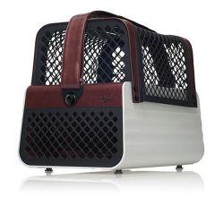 4Pets - Zubehör - Dog & Cat Box Penthouse Casablanca