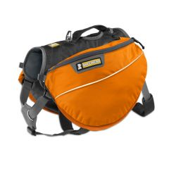 Ruffwear - Hunderucksack - Approach Pack Campfire Orange 33-43cm