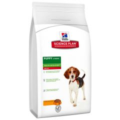Hill's - Trockenfutter - Science Plan Canine Puppy Healthy Development Medium Huhn
