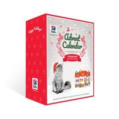 Hill's - Nassfutter - Adventskalender