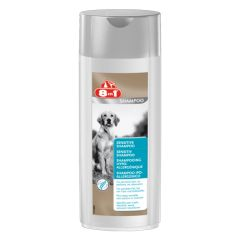 8in1 - Fellpflege - Sensitiv Shampoo 250ml