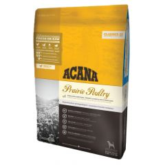 Acana - Trockenfutter - Classics Prairie Poultry