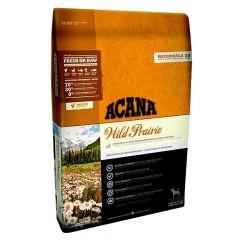 Acana - Trockenfutter - Regionals Wild Prairie (getreidefrei)