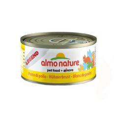 Almo Nature - Nassfutter - Legend Hühnerbrust