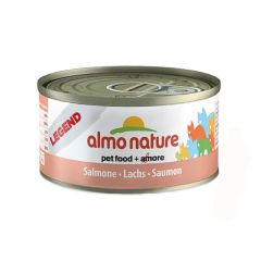 Almo Nature - Nassfutter - Legend Lachs