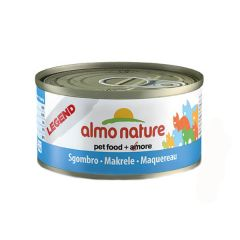 Almo Nature - Nassfutter - Legend Makrele