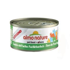 Almo Nature - Nassfutter - Natural Pazifikthunfisch