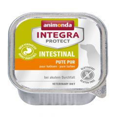 Animonda - Nassfutter - Integra Protect Intestinal Pute Pur