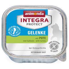Animonda - Nassfutter - Integra Protect Gelenke mit Pute (getreidefrei)