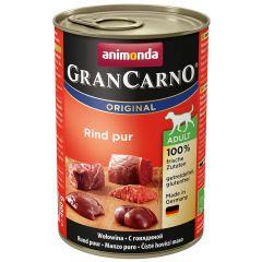 Animonda - Nassfutter - GranCarno Adult Rind pur (getreidefrei)