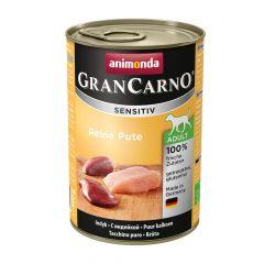 Animonda - Nassfutter - GranCarno Sensitiv Adult Reine Pute (getreidefrei)