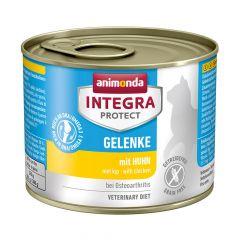 Animonda - Nassfutter - Integra Protect Gelenke mit Huhn (getreidefrei)