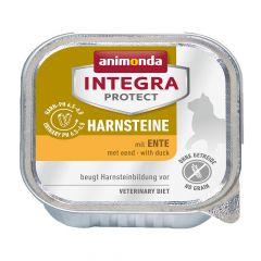 Animonda - Nassfutter - Integra Protect Adult Harnsteine mit Ente (getreidefrei)