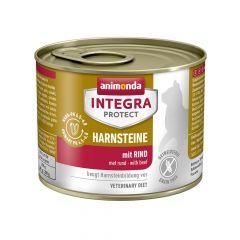 Animonda - Nassfutter - Integra Protect Adult Harnsteine mit Rind (getreidefrei)