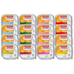 Animonda - Nassfutter - Integra Protect Nieren Mixpaket 9 Sorten (getreidefrei)