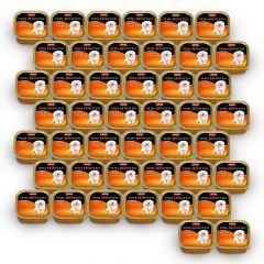 Animonda - Nassfutter - Vorteilspaket Vom Feinsten 44 x 150g