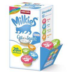 Für Katzen - Animonda - Katzensnack - Milkies Selection 20 x 15g