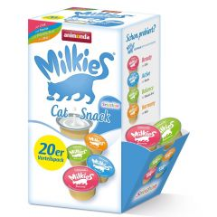 Animonda - Katzensnack - Milkies Selection