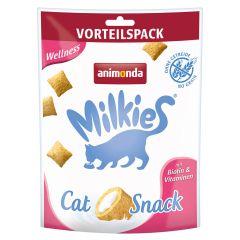 Animonda - Katzensnack - Milkies Wellness (getreidefrei)