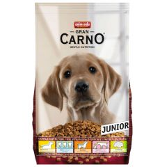 Animonda - Trockenfutter - GranCarno Gentle Nutrition Junior