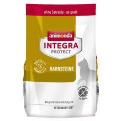 Animonda - Trockenfutter - Integra Protect Harnsteine (getreidefrei)