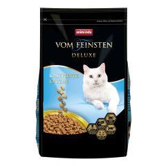 Animonda - Trockenfutter - Vom Feinsten Deluxe Kastrierte Katzen