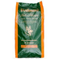 Vollmer's - Trockenfutter -  Anti-Allergie (getreidefrei)