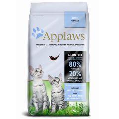 Applaws Cat - Trockenfutter - Kitten (getreidefrei)