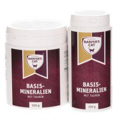 Barfer's Wellfood - Ergänzungsfutter - Barfer's Cat Basismineralien