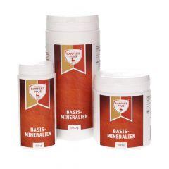 Barfer's Wellfood - Ergänzungsfutter - Barfer's Plus Basismineralien