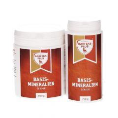 Barfer's Wellfood - Ergänzungsfutter - Barfer's Plus Basismineralien Senior
