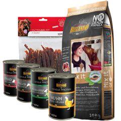 Belcando - Nassfutter - Premium Barf Paket (groß)