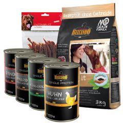 Belcando - Nassfutter - Premium Barf Paket