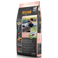 Belcando - Trockenfutter - Finest GF Salmon (getreidefrei)