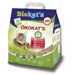 Gimborn - Katzenstreu - Biokat's Ökokat's