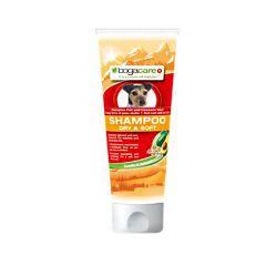 Bogar - Fellpflege - bogacare Shampoo Dry & Soft 200ml
