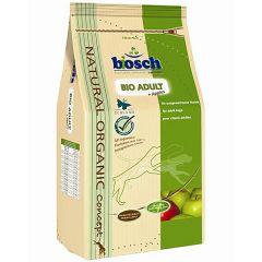 Bosch - Trockenfutter - Bio Adult mit Äpfeln