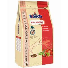 Bosch - Trockenfutter - Bio Senior mit Tomaten