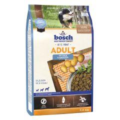 Bosch - Trockenfutter - High Premium Concept Adult Fisch und Kartoffel