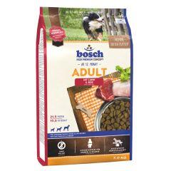 Bosch - Trockenfutter - High Premium Concept Adult Lamm und Reis