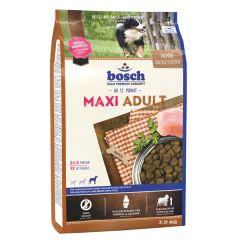 Bosch - Trockenfutter - High Premium Concept Maxi Adult