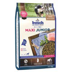 Bosch - Trockenfutter - High Premium Concept Maxi Junior