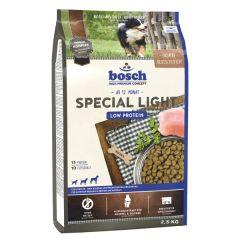 Bosch - Trockenfutter - High Premium Concept Special Light
