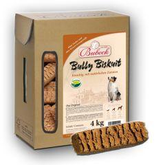 Bubeck - Hundesnack - BullyBiskuit