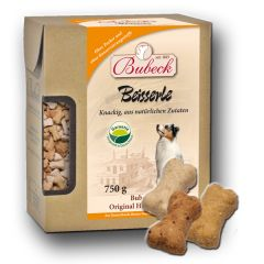 Bubeck - Hundesnack - Beisserle