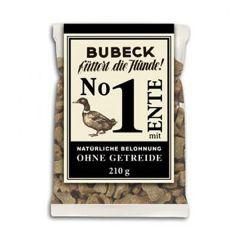 Bubeck - Hundesnack - No. 1 mit Ente (getreidefrei)