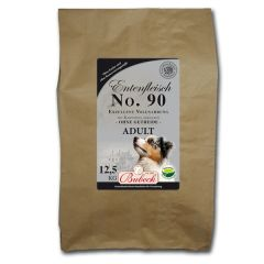 Bubeck - Trockenfutter - No. 90 Adult Entenfleisch (getreidefrei)