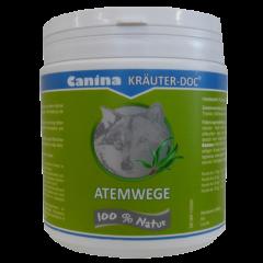Canina – Kräuter-Doc Atemwege