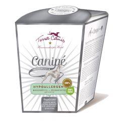 Terra Canis - Hundesnack - Canipé Hypoallergen Wasserbüffel 200g (getreidefrei)